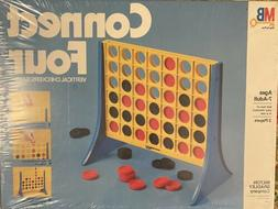 Vintage CONNECT FOUR Game Milton Bradley Hasbro 4430 Made in