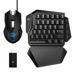 vx aimswitch gaming keyboard and mouse wireless