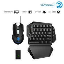 vx aimswitch gaming keyboard mouse combo