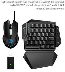 Gamesir VX Aimswitch Wireless Gaming Keyboard And Mouse For