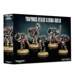 Games Workshop Warhammer 40K Blood Angels Death Company Spac