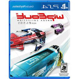 Wipeout: Omega Collection for Sony PS4