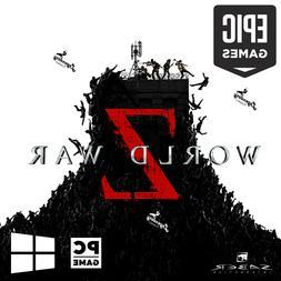 World War Z ⭐️ PC Game ⭐️ Multi-Language ⭐️ Regi