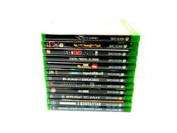 Xbox One New Video Game Lot You Pick What You Want