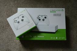Microsoft Xbox One S All-Digital Edition 1TB Video Game Cons