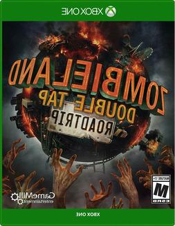 Zombieland: Double Tap Road Trip  XB1 Brand New Sealed
